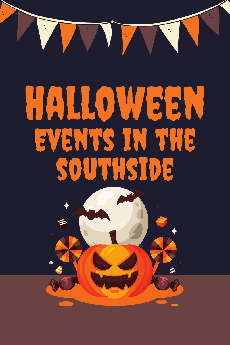 San Antonio Halloween events