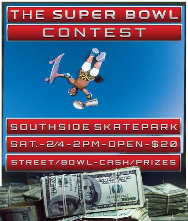 super-bowl-houston-skateboard-contest