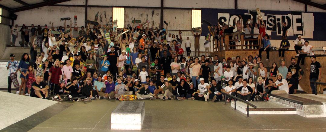 southside-skatepark-group-photo-ben-raybourn-oj-wheel-release