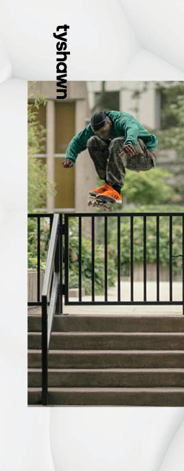 pretty nice 666a4 8ba42 Adidas Skateboarding will be releasing the 3ST 004 with team rider and  Thrasher Skater of the Year 2018 Tyshawn Jones