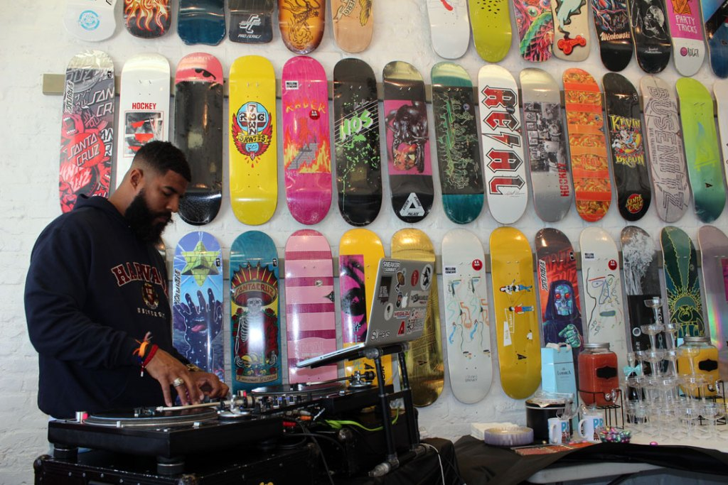 southside-skateshop-new-era recap-brunch-reekan-photo-eric-visentin