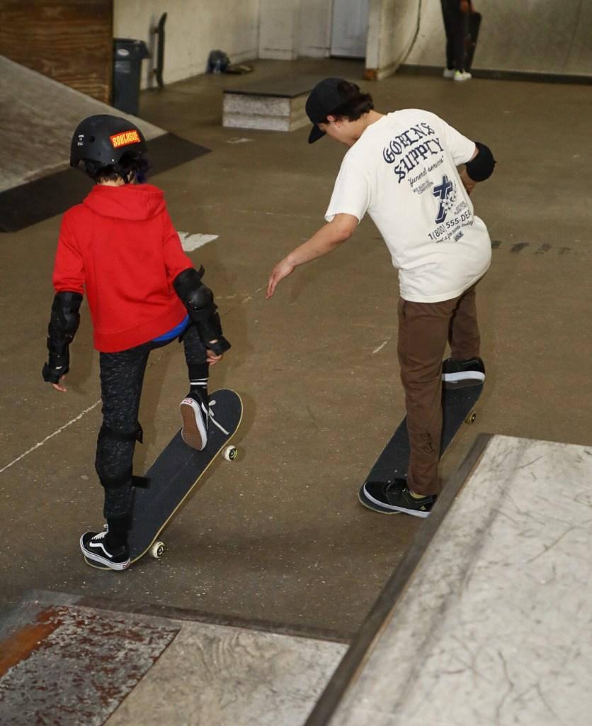 Skateboard Day Camp Summer 2021 at Southside Skatepark 3