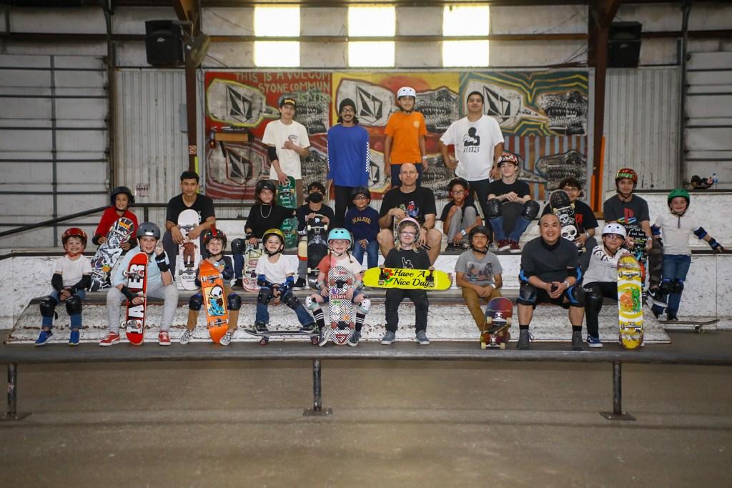 Skateboard Day Camp Summer 2021 at Southside Skatepark 4