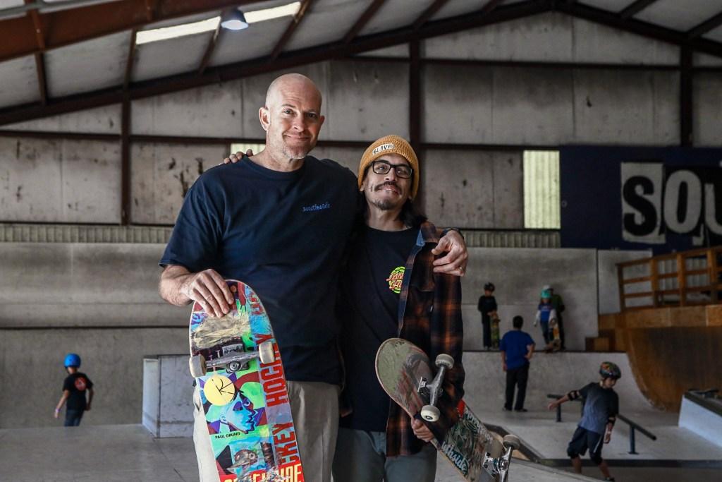 Skateboard Day Camp Summer 2021 at Southside Skatepark 8