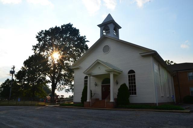 Ash Camp Church