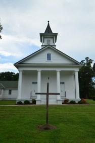 Berry Hill Presbyterian Church