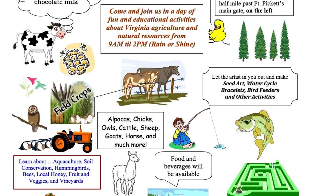 Family & Farm Day