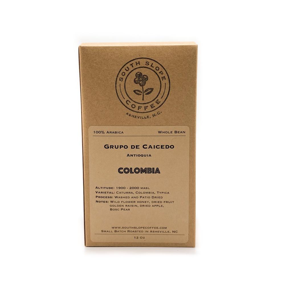 Grupo De Caicedo – Caicedo – Antioquia – Colombia