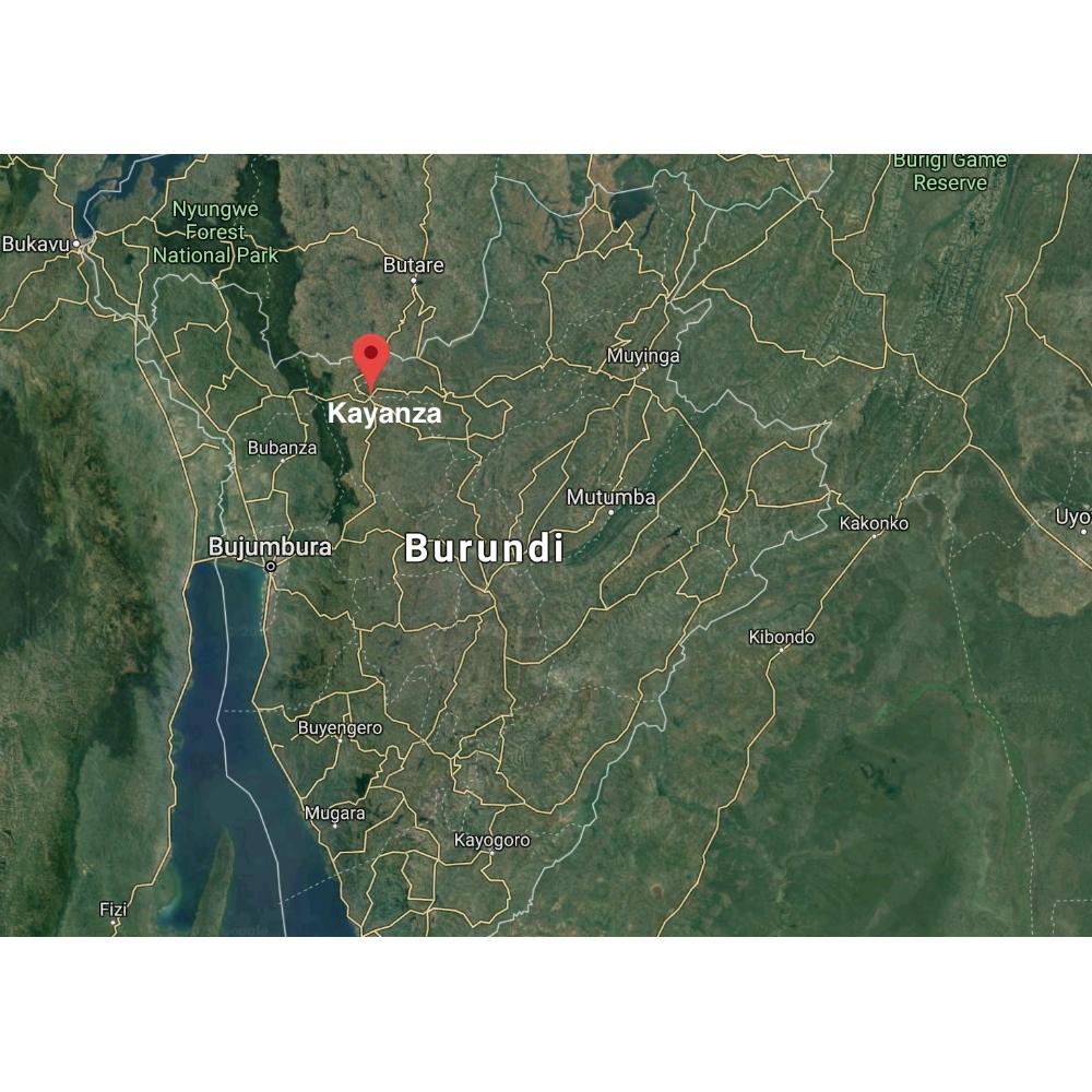 butegana-kayanza-burundi-map
