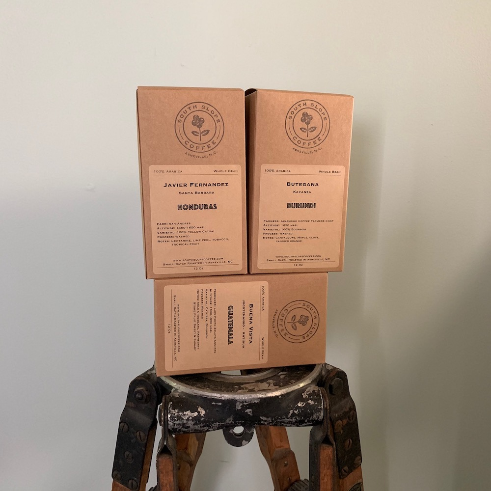 Three 12 Oz Boxes Per Month