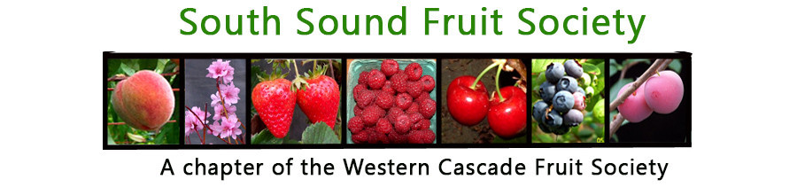 South Sound Fruit Society