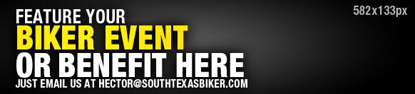 South Texas Biker Event