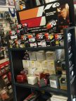 K&N Oil Filters and Accessory breathers