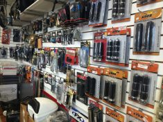 RGV Cycle Center Aftermarket Accessories