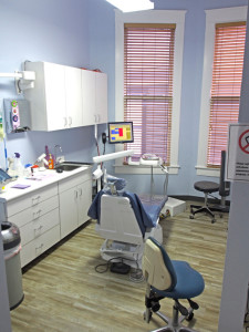 FAQ downtown San Antonio Dental Clinic