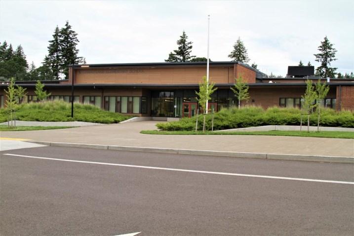 Lacamas Lake Elementary School (1)