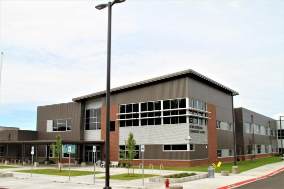 North Gresham Elementary School (7)