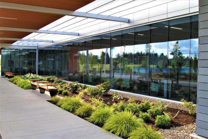 Vancouver Clinic - Ridgefield Wa (2)