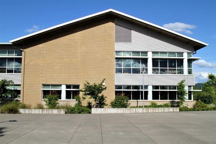 Woodland High School (6)