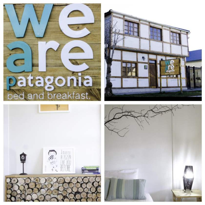 We are Patagonia