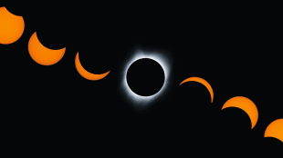solar eclipse transitions