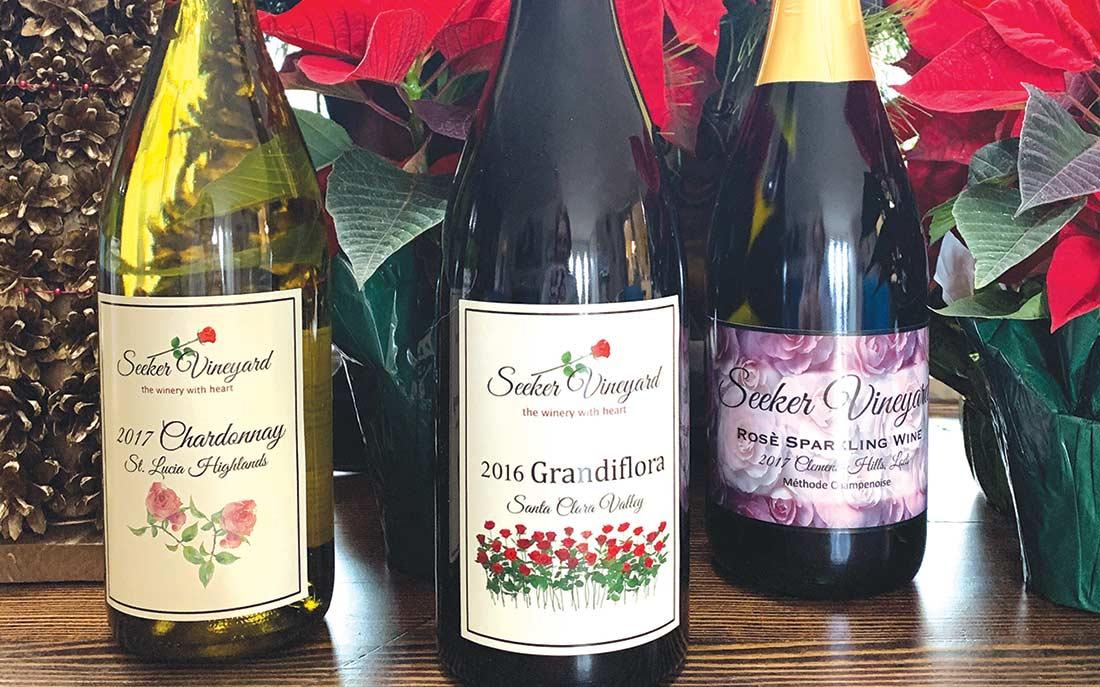 seeker vineyards