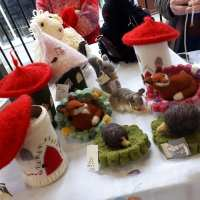 The Mad Hatters Market Returns