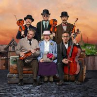 Madness - The Ladykillers Tour (With Squeeze)