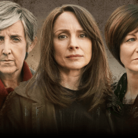 The Pact - New BBC Cymru Wales Crime Thriller