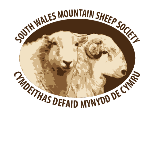 South Wales Mountain Sheep Society logo