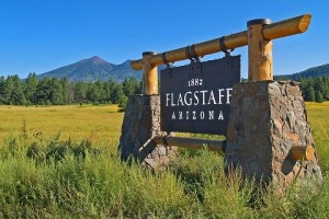 About Flagstaff things to do