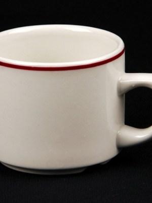 DEMI-TASSE COFFEE CUP 3oz JUBILEE LINE