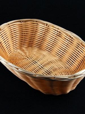 WICKER BREAD BASKET HIRE