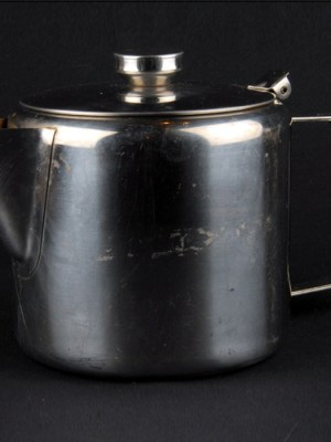 TEAPOT SMALL 30oz (4/6cups)