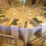 Axminster Wedding Hire