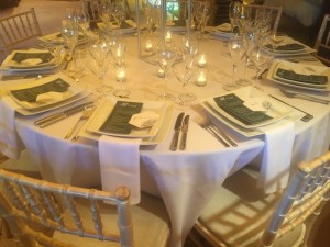 Barnstaple Wedding Hire