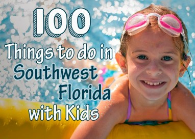 100 thingsto do in SWFL