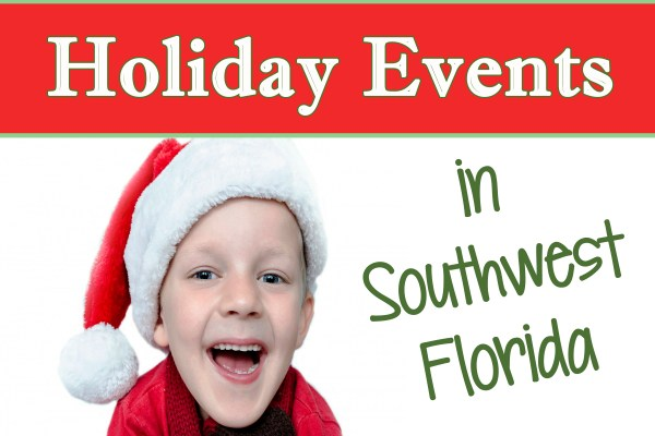 Christmas Events in Southwest Florida
