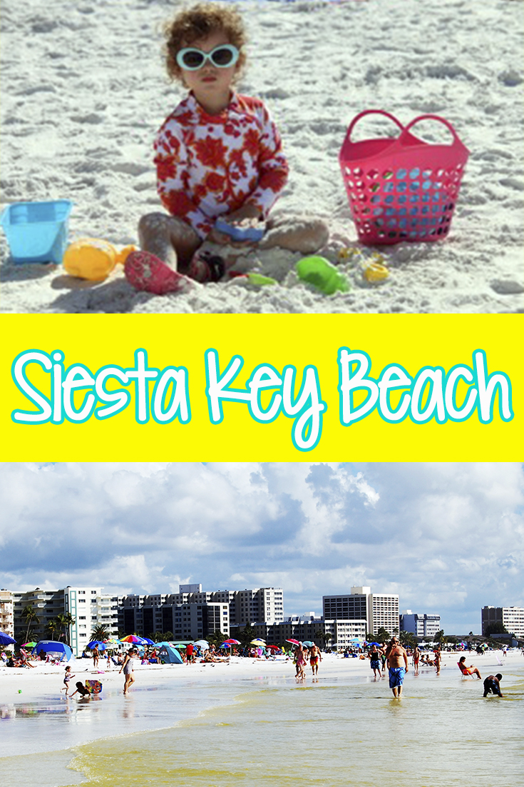 Siesta Key Things To Do With Kids