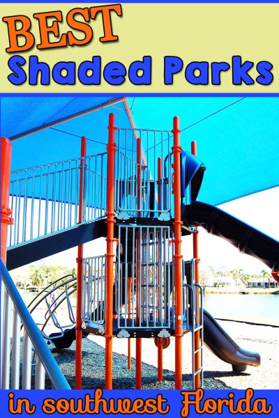 Best Shaded parks in southwest Florida