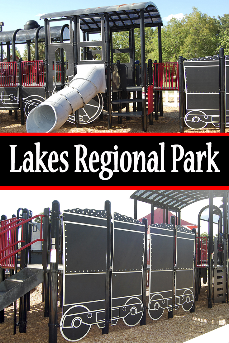 Lakes Regional Park Mom Explores Southwest Florida