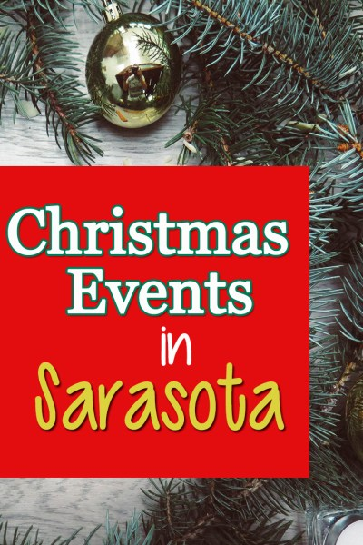 Christmas Events in Sarasota