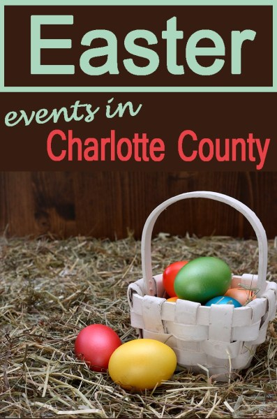 Easter Egg Hunts in Charlotte County