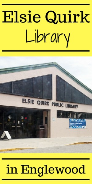 Elsie Quirk Library