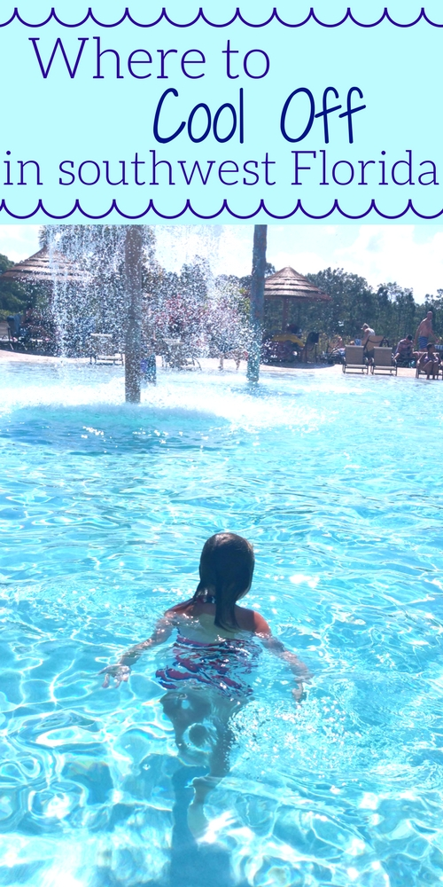 Where to cool off in southwest Florida   Mom Explores ...