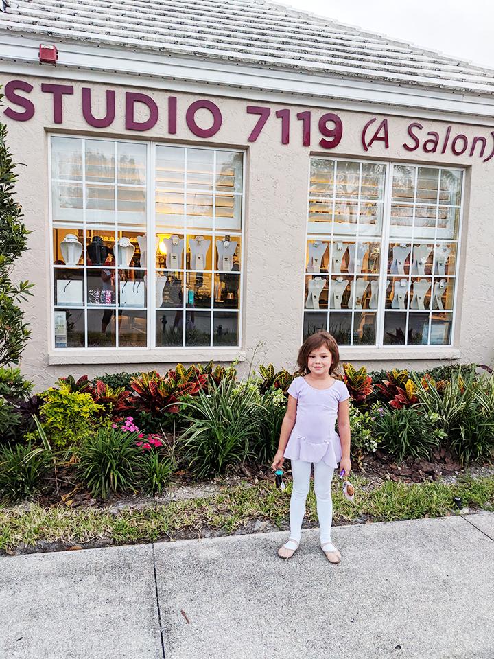 Hair Salon In Sarasota Studio 7119 Mom Explores