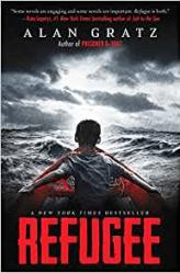 Summer Book Refugee