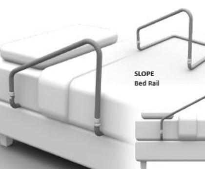 Removable Bed Rail