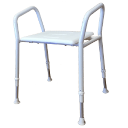 Shower Stool Baricare Range