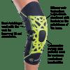 Webtech Knee Brace